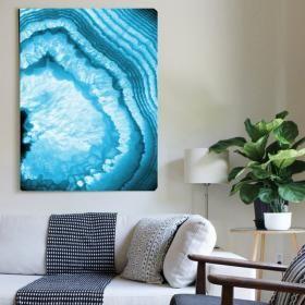 Into The Deep | Canvas Art | Hoxton Art House