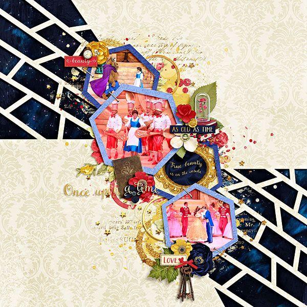 template : gizmo by jimbo jambo design #believeinmagic : inner beauty by amber shaw & studio flergs