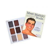 Paleta de Sombras Meet Matt(e) Nude