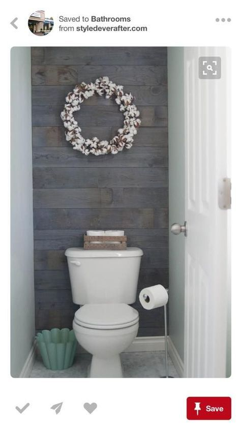 14+ Tips For Incorporating Shiplap Into your Home Bathroom