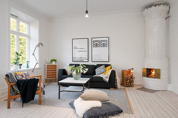 1000+ Ideas About Swedish Home On Pinterest