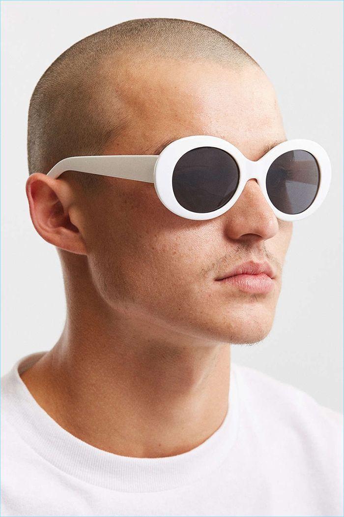 ced59b43f261c Óculos Masculino 2018. Macho Moda - Blog de Moda Masculina  ÓCULOS DE SOL MASCULINO  para 2018  Tendências de Modelos