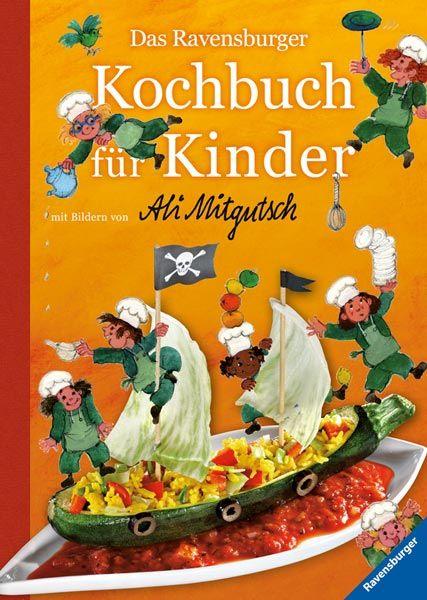 Das Ravensburger Kochbuch, £10.45