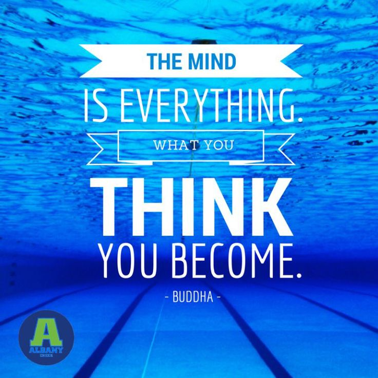 Swimming quotes Motivational quotes for swimmers