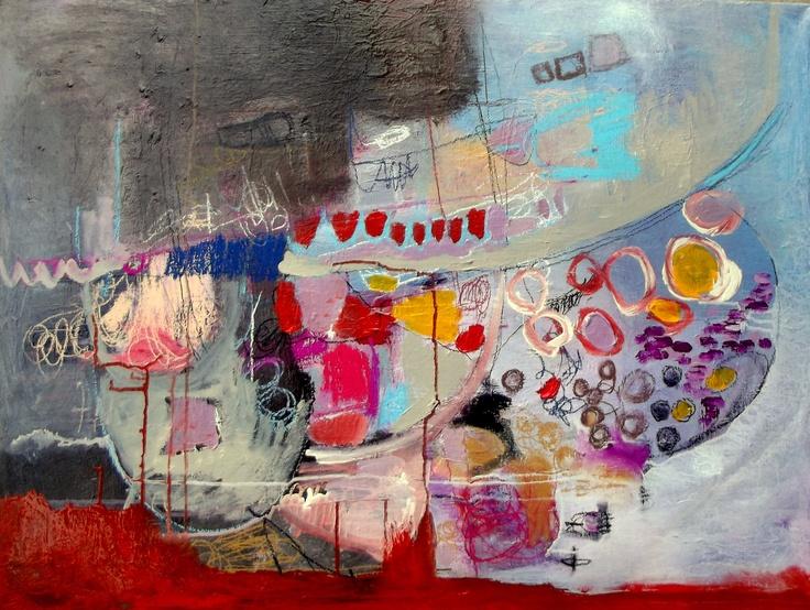 Wendy McWilliams: Amazing Art, Art Iii, Art Ifici, Art Iinspir, Abstract Art, Adoro Art, Art Ideas, Art Collection, Art Beautiful