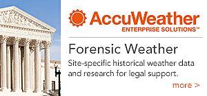 Forensic Weather, Fun weather site.