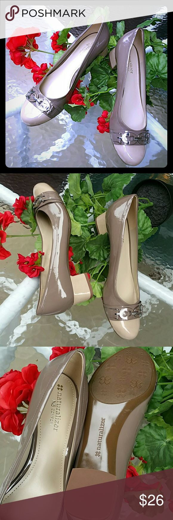 Cute Naturalizer shoes New 1.5 in heels Naturalizer Shoes