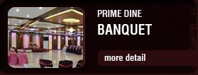 Prime Dine ahmedabad