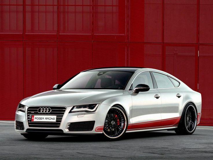 Pogea Racing Audi A7