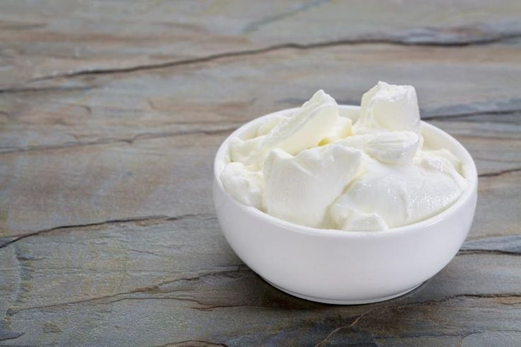 When Can You Substitute Greek Yogurt for Heavy Cream? *Always!* Note:  Temper when adding to sauces