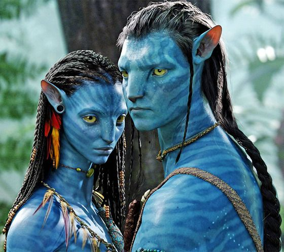 Avatar Sequel: Best 25+ Avatar Makeup Ideas On Pinterest