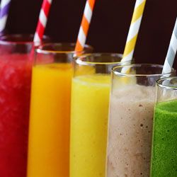 Weekful of Smoothies! Here's to your health!: Loss Healthy, Fantastic Recipes, Drinks Healthy, Colorful Drinks, Delish Recipes, Colors Drinks, Smoothie Recipes, Drinks Fruit, Healthy Recipes