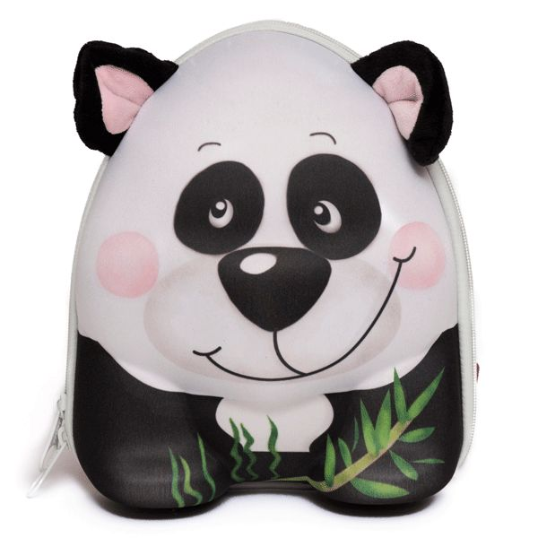OkieDog Panda Backpack