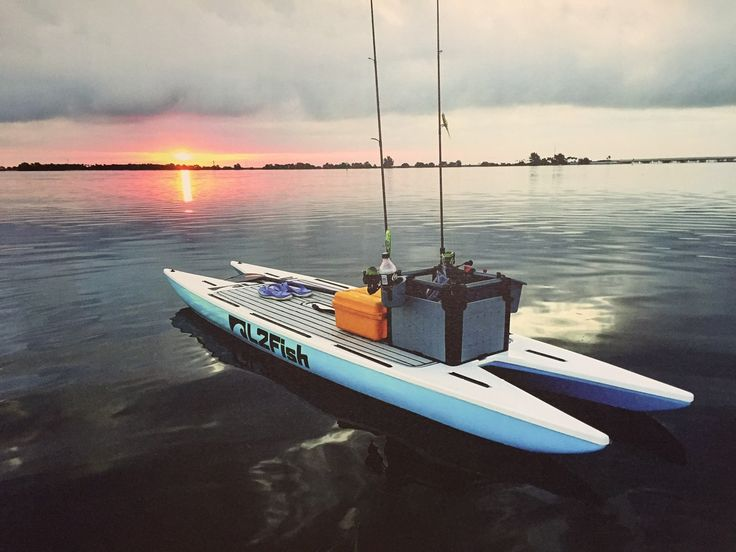 3866 best images about fishing on kayaks for Paddle board fishing accessories