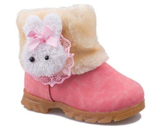 OYMMENEY Mädchen Winterstiefel Warm Schneestiefel Stiefel Winter Boots Schuhe Stiefeletten Kinderstiefel Klassisch - http://on-line-kaufen.de/oymmeney/oymmeney-maedchen-winterstiefel-warm-stiefel