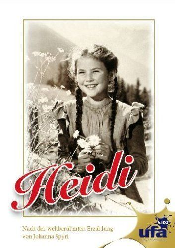 Pictures & Photos from Heidi (1952)