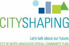 City of North Vancouver   CityShaping   Process Timeline