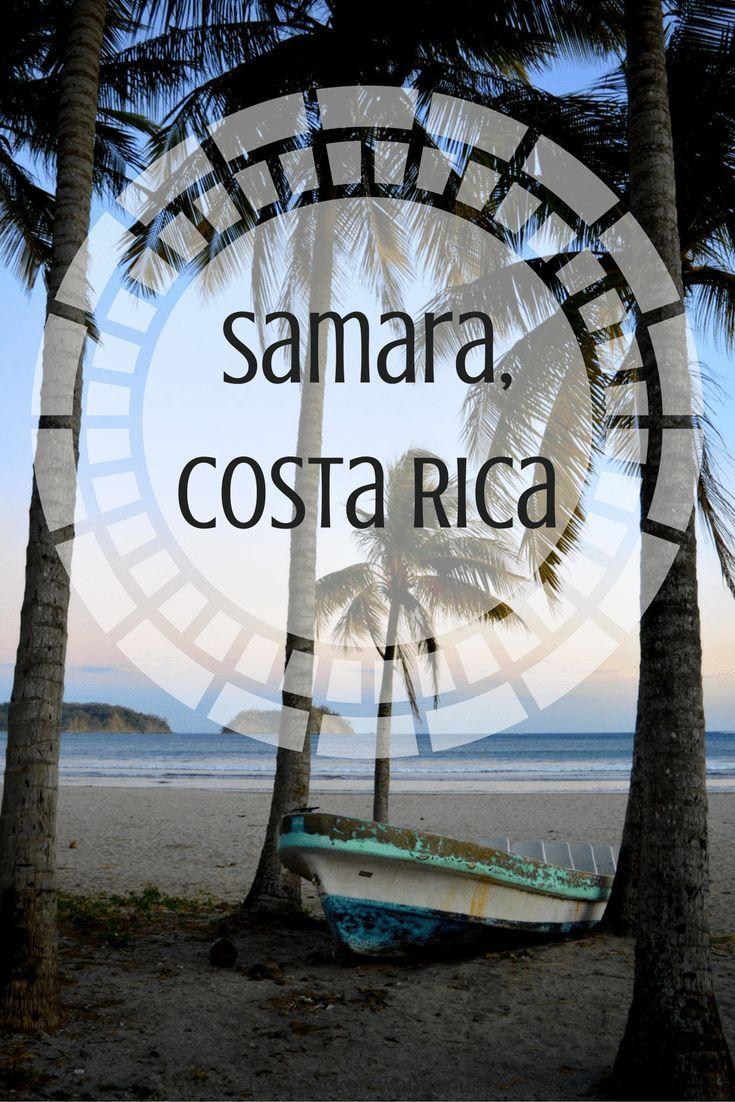 Samara In Costa Rica | Travel Central America | Samara | Hike | Surfing | Surf | Beach | Backpacking Costa Rica | Kayaking | What to do | Where to sleep | Swimming | Tubing | Backpackers Wanderlust | #costarica #centralamerica #travel #samara