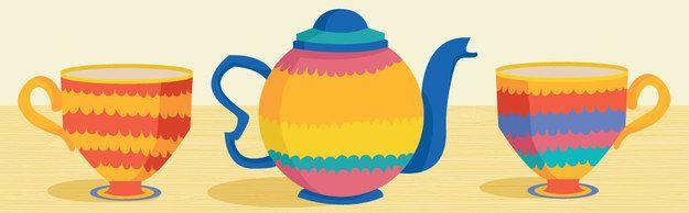 15 вещей, которых вы не знали о том, как пить чай