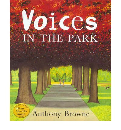 Four different voices tell their own version of the same walk in the park. The radically different perspectives provide depth to this simple story about overcoming adult snobbery, which explores many key themes such as alienation, friendship and the bizarre amid the mundane.