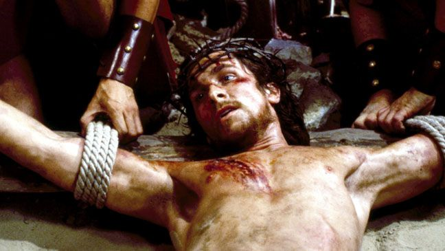 Jesus in Film and TV: 13 Devilishly Handsome Actors Who've Played the Son of God