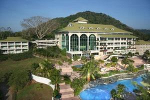 Gamboa Rainforest Resort, Panama. #VacationExpress