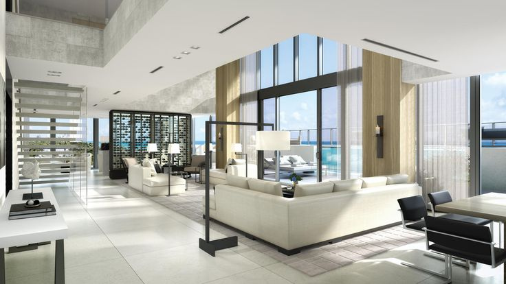 Miami | Ft Lauderdale Gorgeous beach mansion condo hybrid in Sunny Isles Beach  Listed by: Rose Marie Minio | One | Sotheby's