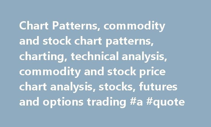 """Chart Patterns, commodity and stock chart patterns, charting, technical analysis, commodity and stock price chart analysis, stocks, futures and options trading #a #quote http://quote.remmont.com/chart-patterns-commodity-and-stock-chart-patterns-charting-technical-analysis-commodity-and-stock-price-chart-analysis-stocks-futures-and-options-trading-a-quote/  """"This is a book every investor should read. After 37 years in the technical analysis world, I have read almost every book on the subject…"""