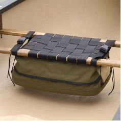 Under Seat Bag - Canoe Storage Bag