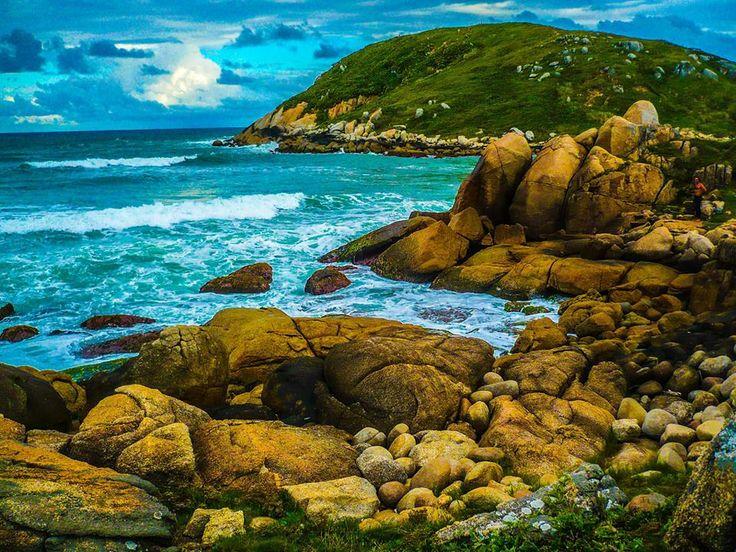 Praia da Vila - Imbituba - SC