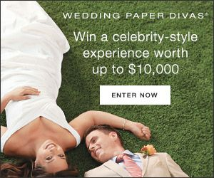 Wedding Paper Divas - Next Real Couple SweepstakesWedding Paper Divas - Next Real Couple Sweepstakes  http://www.planetgoldilocks.com/weddingsupplies.htm #sweepstakes #WeddingPaperDivas #contests  #americansweepstakes #SanFrancisco #weddings