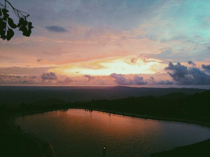 Sunset Spot!