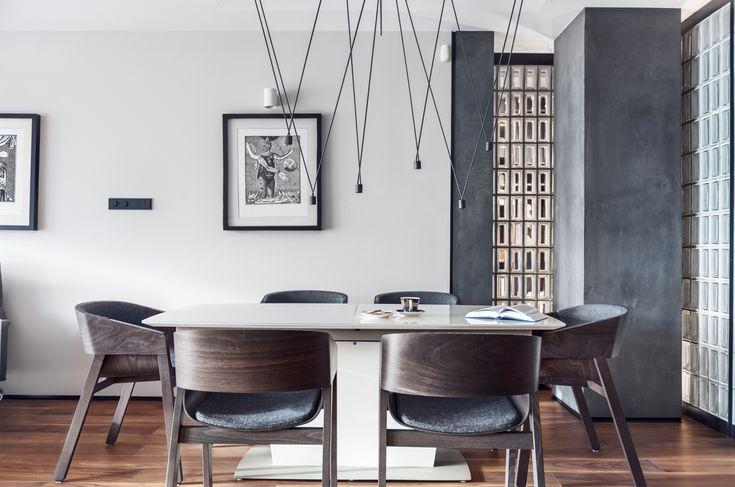 Studio Potorska - apartament 120 m2 Gdynia Redłowo