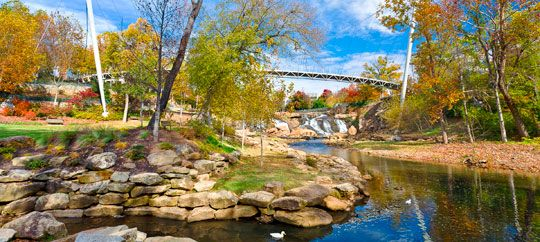 1000 Images About Falls Park On The Reedy Greenville Sc On Pinterest Parks Nice City And