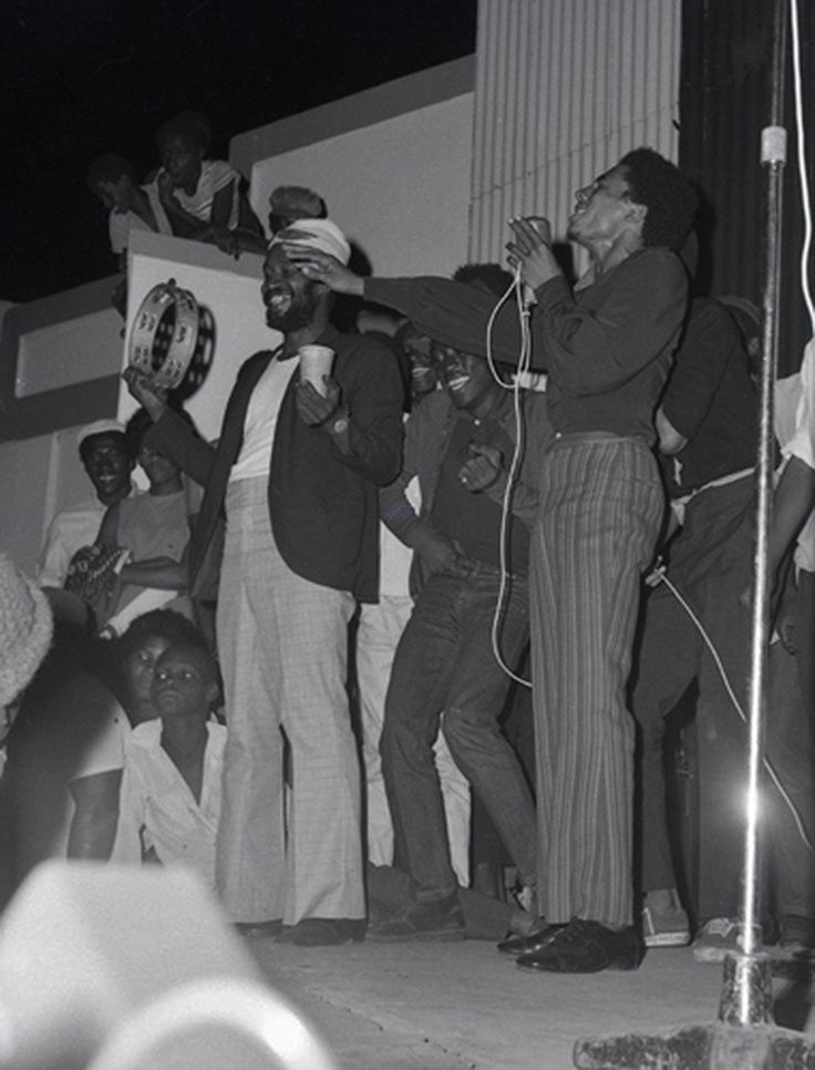 **The Wailers** The Queens Theater, Kingston, Jamaica, 1969. ►►More fantastic pictures, music and videos of *The Wailing Wailers/The Wailers→'74/Bob Marley&The Wailers & Robert Nesta Bob Marley* on: https://de.pinterest.com/ReggaeHeart/