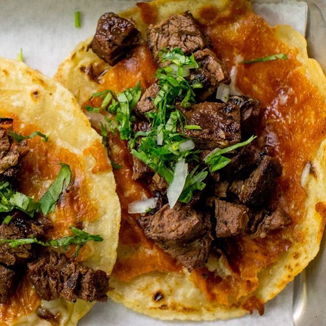 Arrachera Quesadilla #gordoscantina #authenicmexican #mexicanstreetfood #arrachera #quesadilla #steak #crustedcheeese #cheesecrust #notyouraveragequesadilla #eeeeeats #queenseats #eatsofqueens #nyfoodie #omgitsbomb #mostlyfoodandme #tastingtable #eaterny #trycaviar #delivery #longislandcity #lic #queens #nyc #nymademexicoapproved