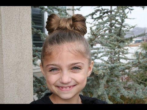 The cutest little Hair Bow...
