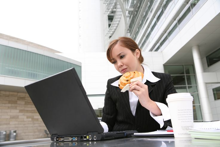 Why Workaholics Need a Complete Healthy Diet than Others?