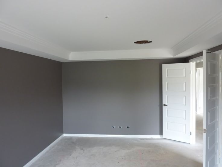 Best Feature Wall Dulux Exposed Elements Skirting 400 x 300