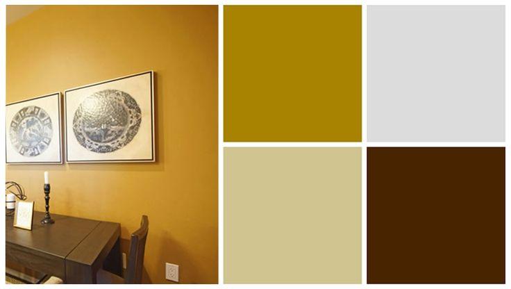 Ποια Χρώματα Τοίχου να Επιλέξω για την Ανανέωση Σπιτιού;