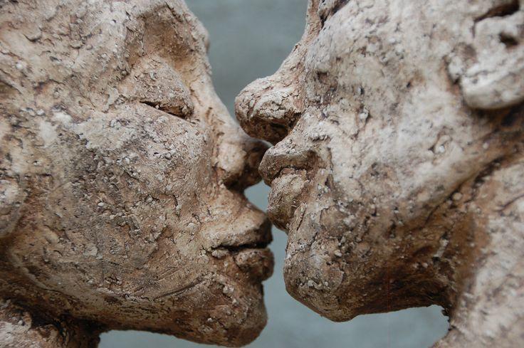 Sculpturen - De tederheid