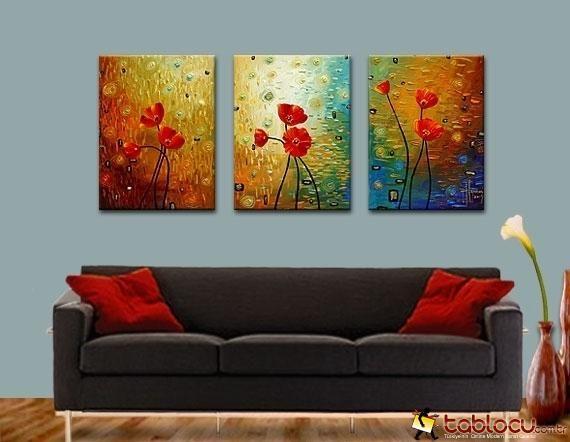 Çiçek Parçalı Yağlı Boya Tablo Adı : The Red Corn Popy  Tablo detayı için web sitemizi ziyaret ediniz : http://www.tablocu.com/cicek_parcali_yagliboya_t/the_red_corn_popy_yagliboya_tablo/resim/1644/  veya İzmir 1.Kordon' da bulunan mağazamıza gelerek çiçek parçalı tabloları yakından görebilirsiniz.