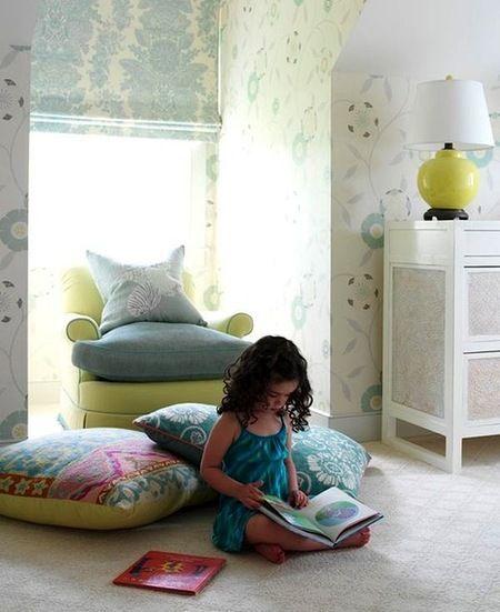 Дети в доме: 5 способов уберечь интерьер фото 5