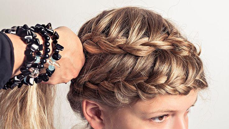 Egy életstílus - 4 különleges fesztiválos hajfonat