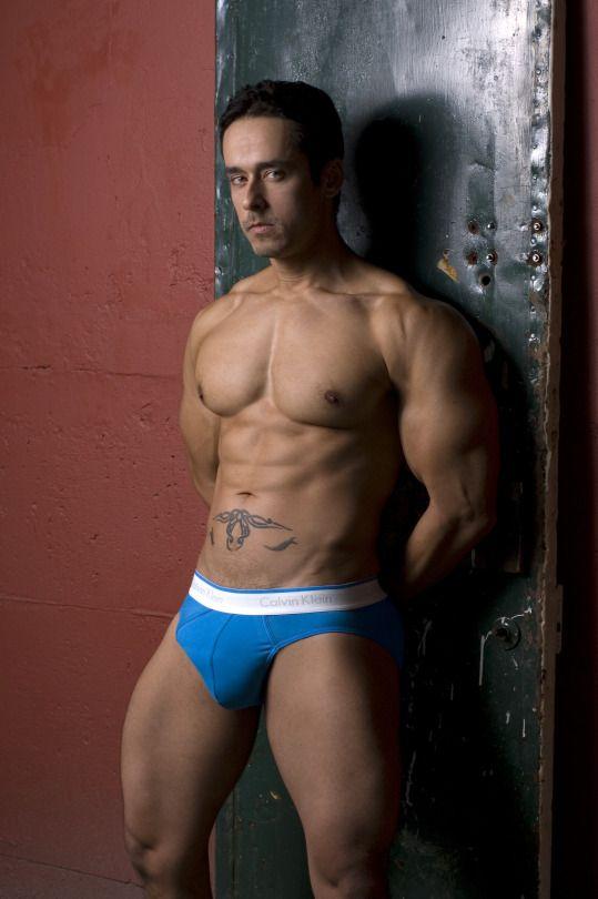 Underwearshoot