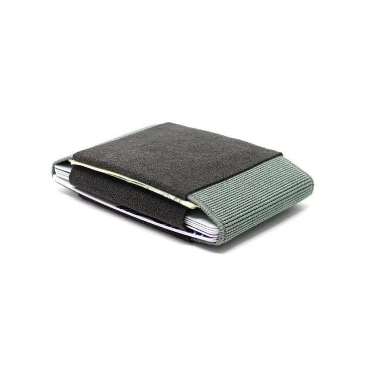 Aura Wallet & Card Holder 'Provence'