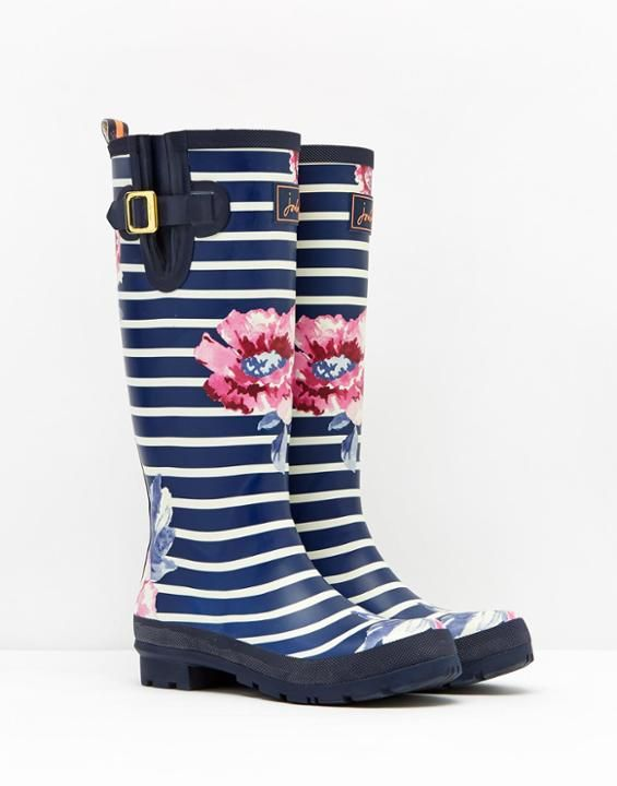 WELLYPRINTPrinted Wellies