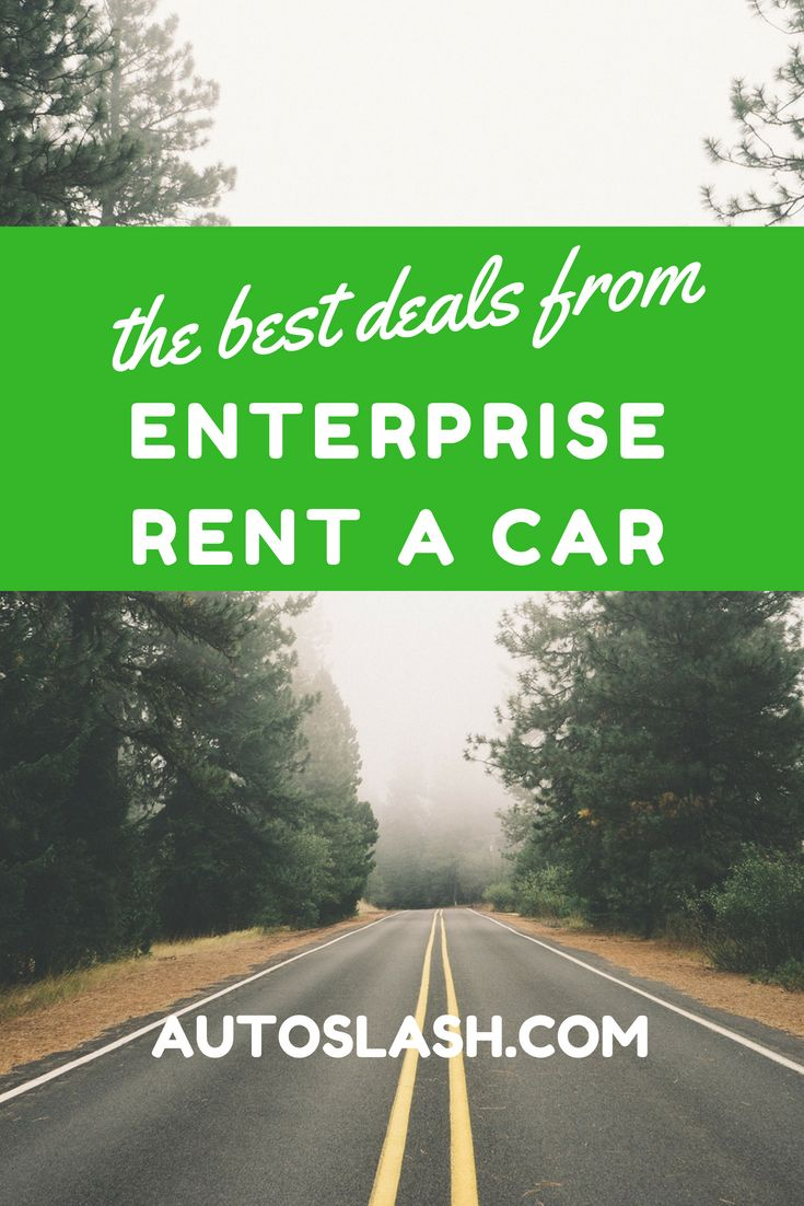 Looking For Car Rental Deal? Find Discounted Rates From