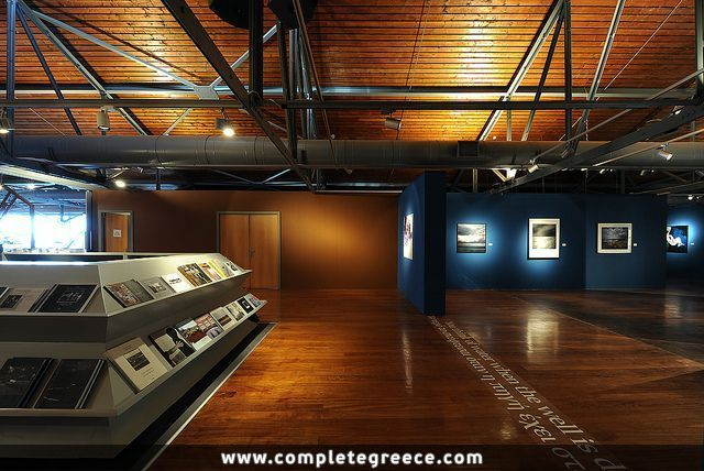 Museum of Photography - Thessaloniki - Thessaloniki - #Greece