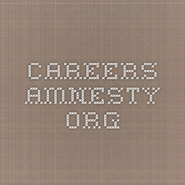 careers.amnesty.org